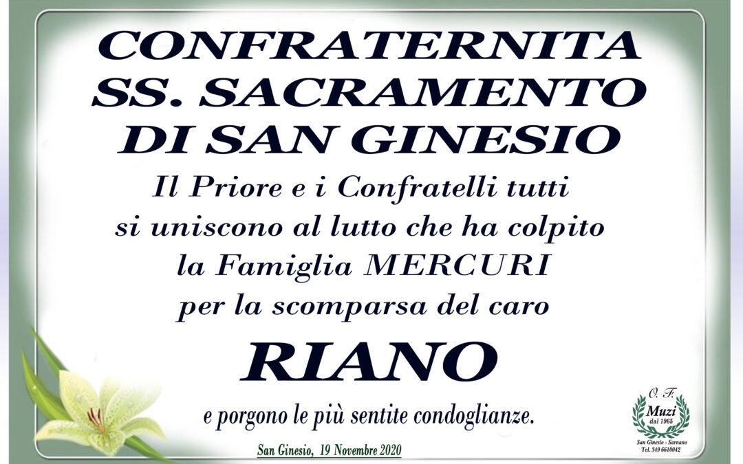 CONFRATERNITA SS. SACRAMENTO
